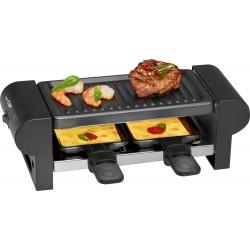 Mini grill elektryczny raclette Clatronic RG 3592