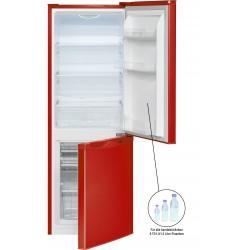 Chłodziarko zamrażarka, lodówka A+++ 165L (biała)