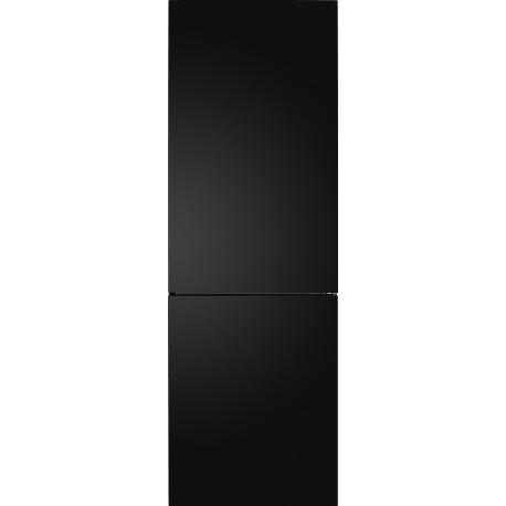 Chłodziarko zamrażarka A++ 300L Bomann KG 7306 (czarna)
