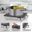 Elektryczna kuchenka na podczerwień, płyta ceramiczna ProfiCook PC-EKP 1210