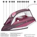 Żelazko parowe Bomann DB 6005 CB