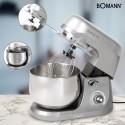 Robot kuchenny, mikser planetarny Bomann KM 6009 CB (TITAN)