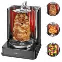 Pionowy multigrill Kebab Clatronic DVG 3686