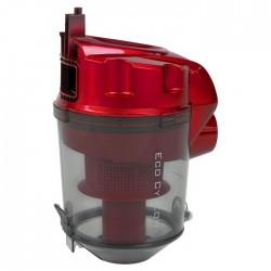 Pojemnik na kurz do odkurzacza BS 1308/3000 czerwony