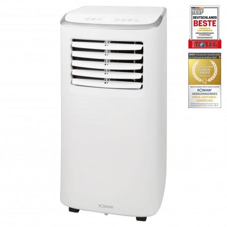 Klimatyzator przenośny, klimatyzacja 3w1, 2 KW Bomann CL 6048 CB