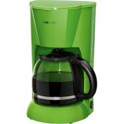 Kawiarka ekspres przelewowy do kawy Clatronic KA 3473 (zielona)