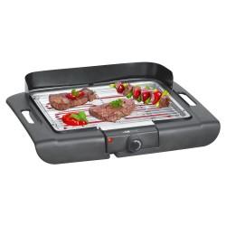 Grill elektryczny stołowy Clatronic BQ 3507 Outlet