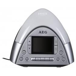 Radiobudzik AEG SRC 4113