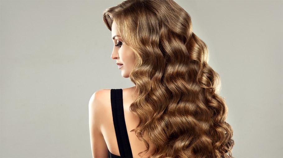 Spiralna lokówka do włosów