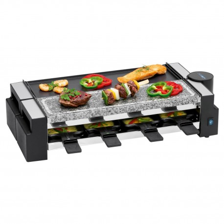 Grill stołowy Raclette