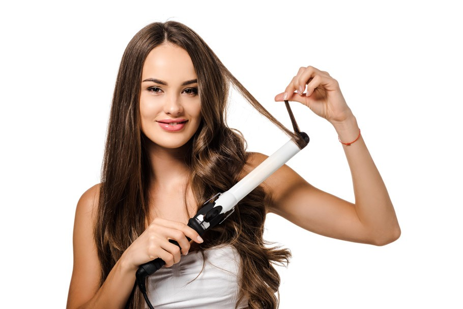 Jaką lokówkę do włosów wybrać? Przewodnik